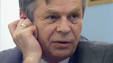 Валерий Тишков