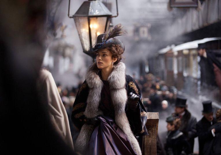 Кадр из фильма «Анна Каренина»