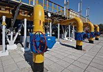 Отделение управления переработки газа