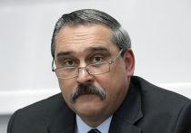 Посол РФ в Черногории Андрей Нестеренко