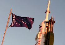 Вывоз космического корабля «Союз ТМА-15М» на старт