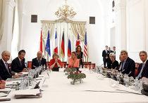 """Переговоры в Вене """"шестерки"""" и Ирана по ядерной программе"""