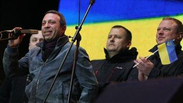 Бывший заместитель губернатора Днепропетровска Геннадий Корбан