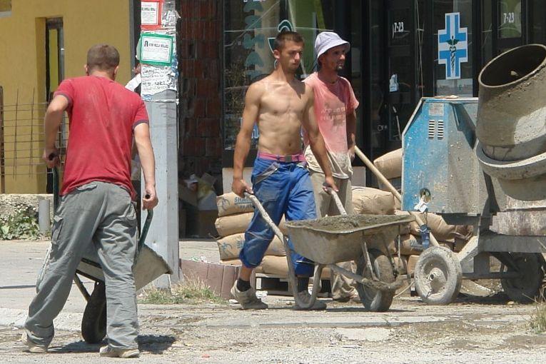 Востановление Косово