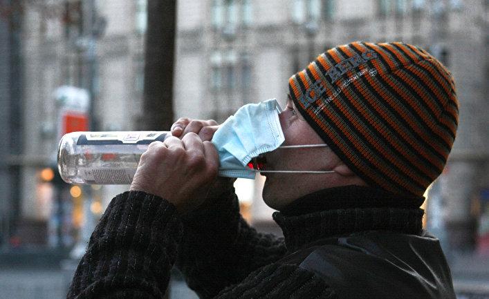 """Меры предосторожности для защиты от вируса """"свиного гриппа"""""""