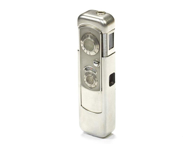 Редкие камеры аукциона Bonhams: камера Minox A