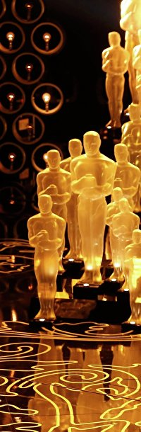 """Ведущая 86-й церемонии вручения премии """"Оскар"""" Эллен Дедженерес"""