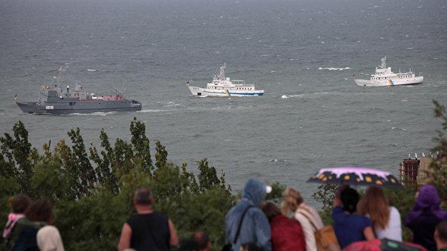 Кулеба об инциденте с британским эсминцем в Черном море: именно поэтому необходимо качественно новое взаимодействие НАТО с Украиной (Гордон, Украина)