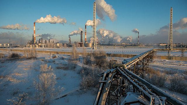 Der Standard (Австрия): Россия становится третьим по величине поставщиком нефти для США