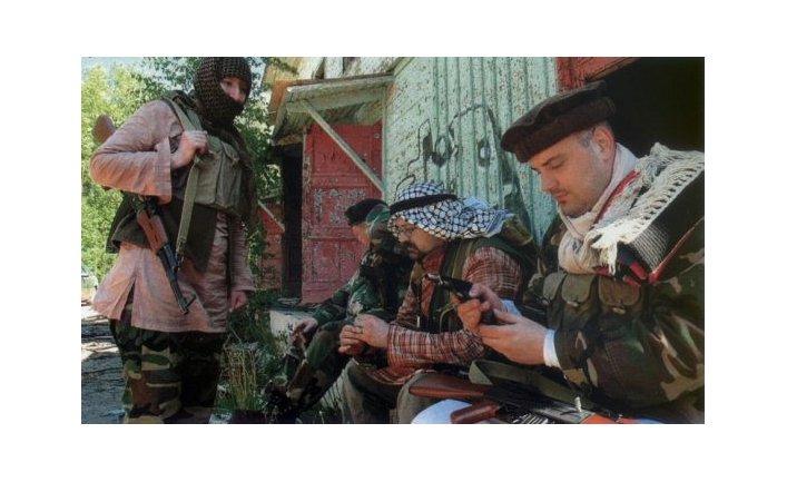 Афганские талибы