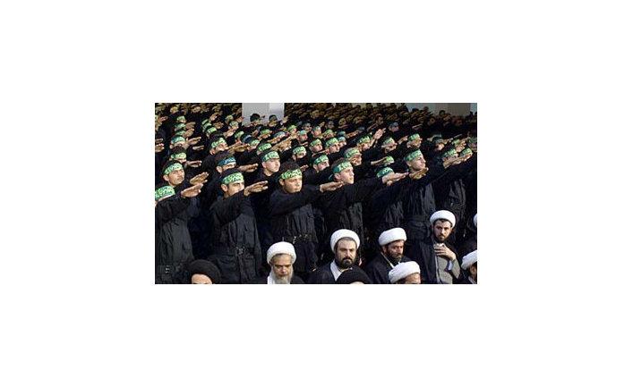 Движение «Хезболлах»