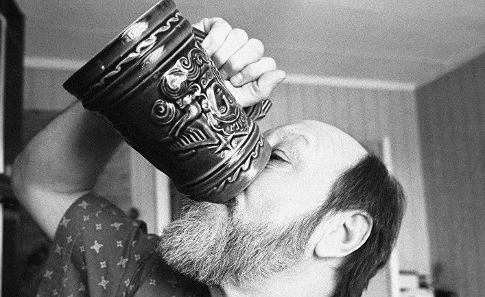 Любитель пива