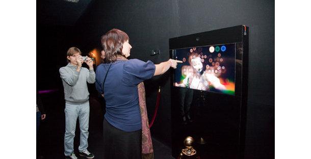 фестиваль Yota Space стал первым фестивалем цифровых технологий в России