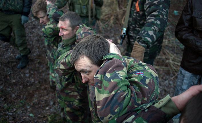 Кадр из фильма «Третья мировая война: в командном пункте»