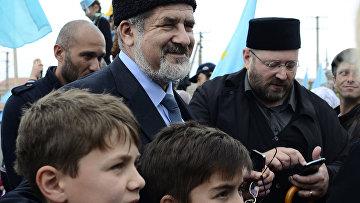 Мероприятия, посвященные 70-й годовщине депортации крымских татар