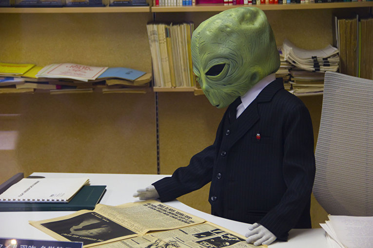 Научно-космический музей Cosmo Isle Hakui