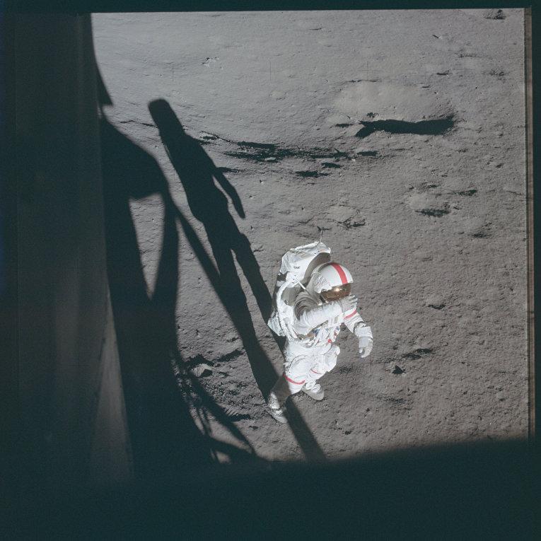 Миссия «Аполлона-14»