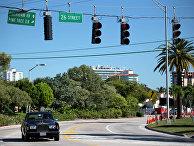 Пригород Майами Майами-Бич, Флорида