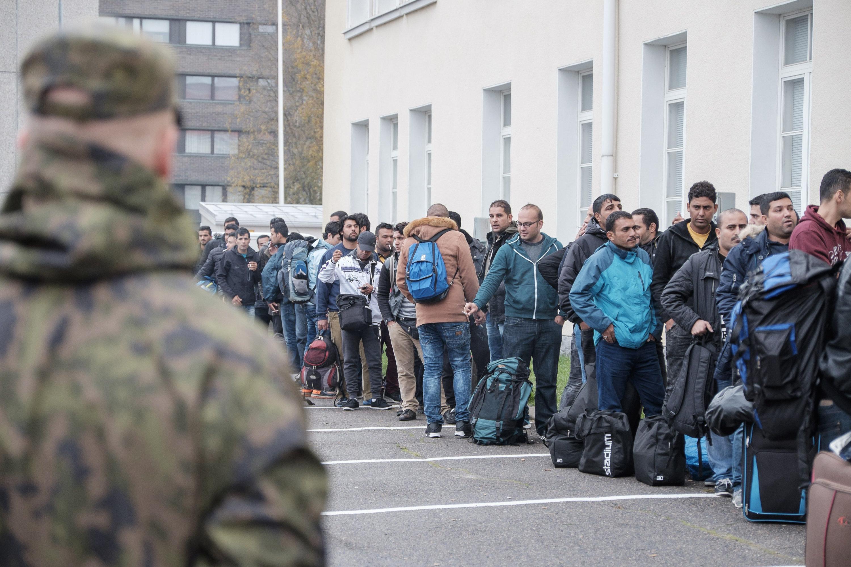 Масштабное расследование: сотни эстонцев работали «по-черному» в Финляндии — государство недополучило миллионы евро (Delfi, Эстония)