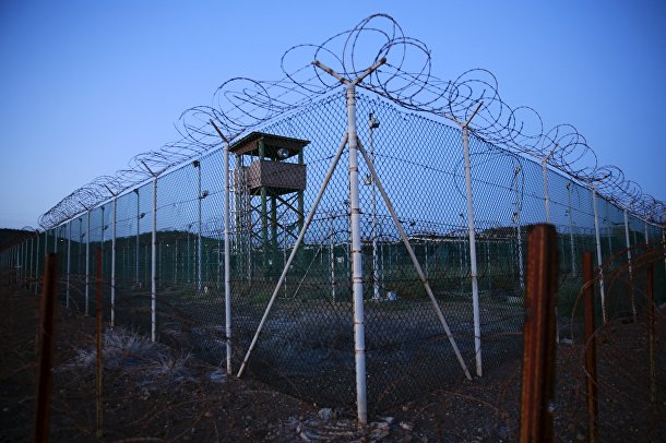 Гуантанамо