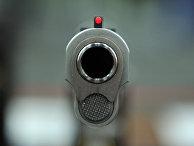 Лёгкое огнестрельное оружие