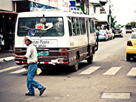 Улица в Панаме