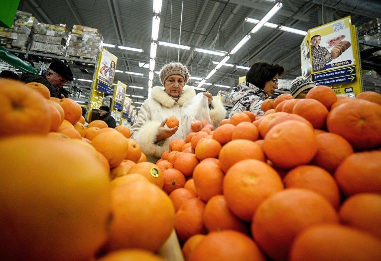 """Гипермаркет """"Лента"""" в Великом Новгороде"""
