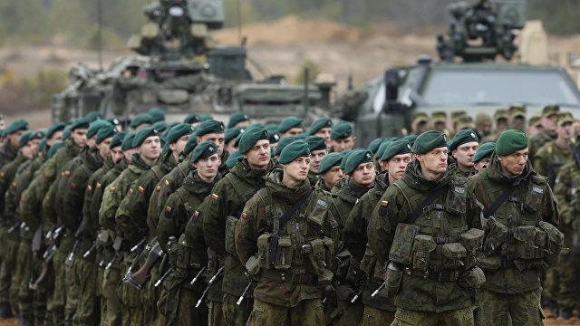 The Times (Великобритания): Литва показывает пример противостояния Китаю