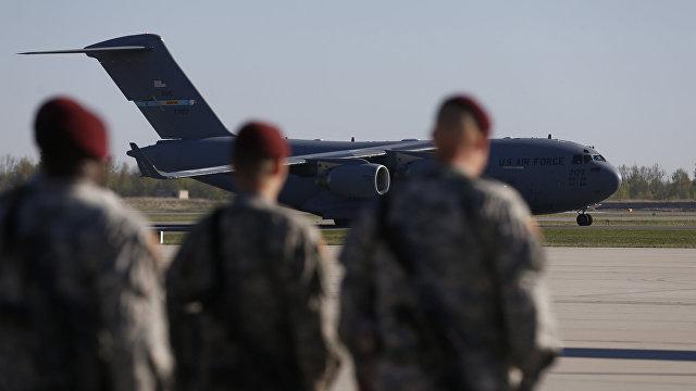 Главред (Украина): в Европе войска США привели в боеготовность из-за сил РФ у границ Украины