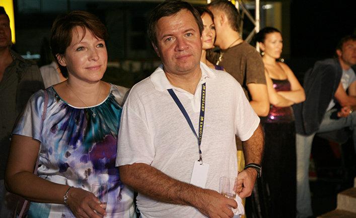 Юмашев проститутки трахает проститутку домашнее