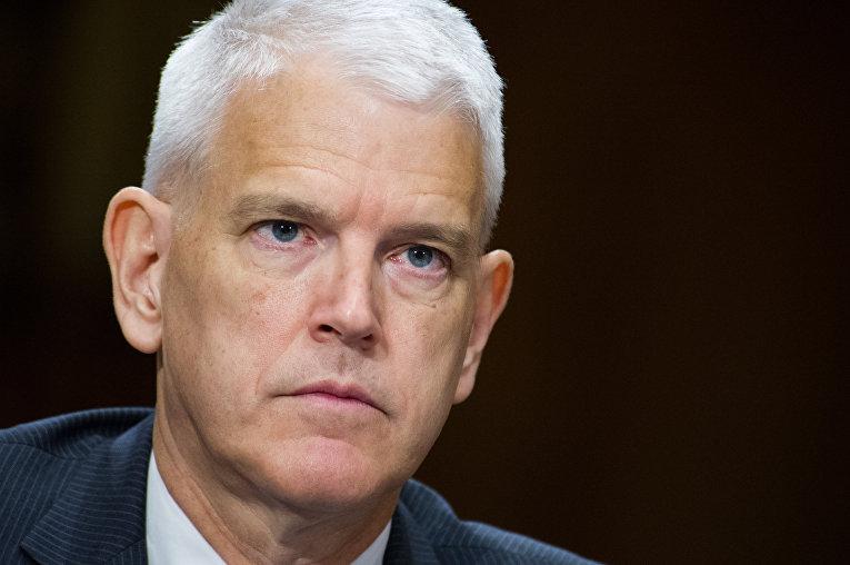 Бывший посол США в Украине Стивен Пайфер