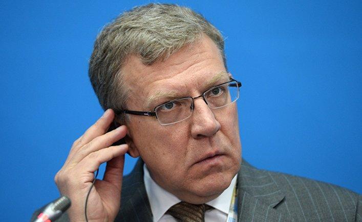 Декан факультета свободных искусств и наук Санкт-Петербургского государственного университета Алексей Кудрин