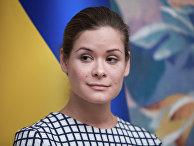 Политик Мария Гайдар получила гражданство Украины