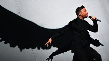 Генеральная репетиция Первого полуфинала «Евровидения 2016»