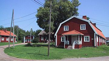 Частные дома в Финляндии