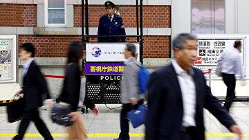 Повышенные меры безопасности накануне саммита G7 в Исэсима