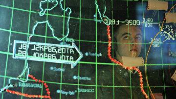 Боевое дежурство ЗРК С-400 «Триумф» в Московской области