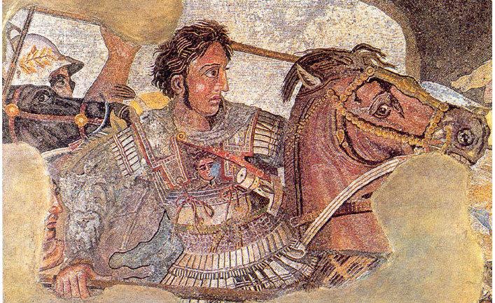 Филипп 2 й царь македонии и гомосексуализм