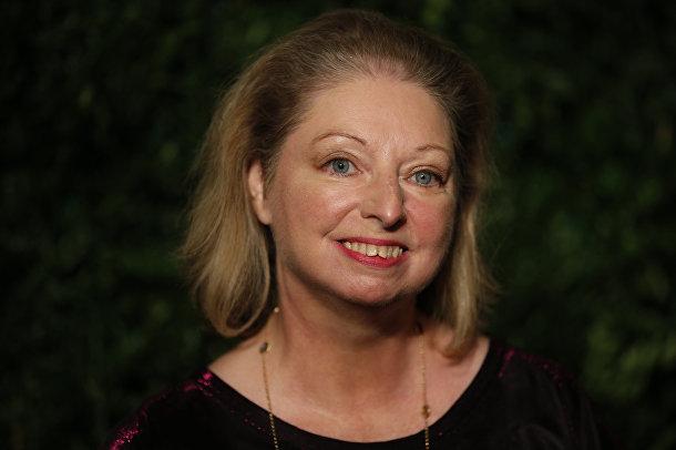 Британская писательница Хилари Мэнтел