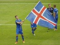 Исландия вышла в плей-офф Евро-2016