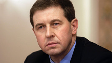 Бывший советник президента РФ по экономическим вопросам Андрей Илларионов