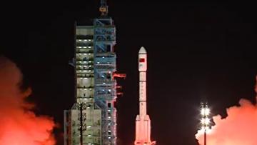 «Тяньгунь» — китайская версия МКС