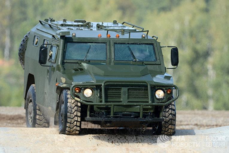 """Международный военно-технический форум """"Армия-2016"""". День пятый"""