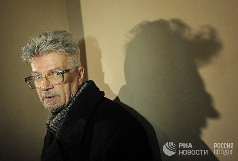Заседание суда по делу Эдуарда Лимонова