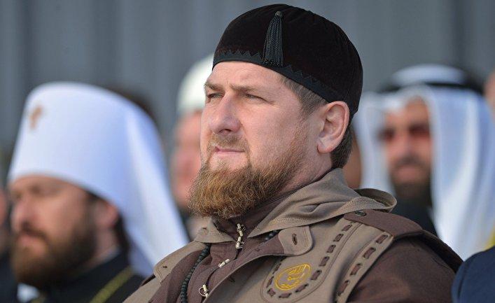 Открытие после реконструкции главной мечети Москвы