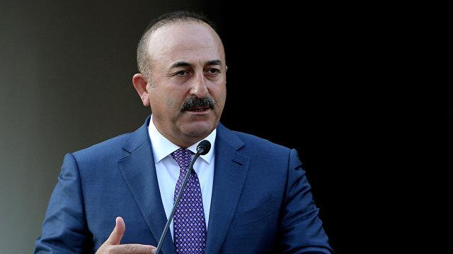 Anadolu (Турция): Турция, Азербайджан и Пакистан подписали Исламабадскую декларацию, которая углубит сотрудничество во многих сферах