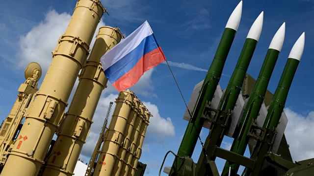 Грег Роман: Россия направила ЗРК С-300 для защиты Сирии от Израиля из-за слабости Джо Байдена (Breitbart, США)