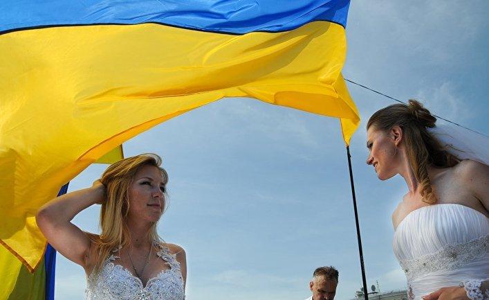 Фестиваль «Все вместе – за семью» в Киеве