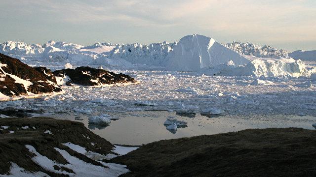 Forbes (США): секретная военная база США времен холодной войны направляет миру сигнал тревоги об изменении климата