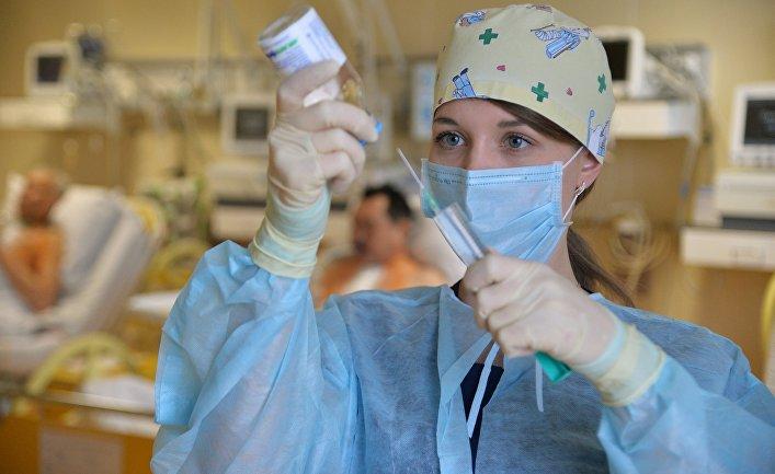 Центр сердечно-сосудистой хирургии в Челябинске